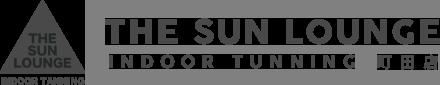 THE SUN LOUNGE町田店ロゴマーク